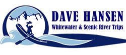 Dave Hansen Whitewater
