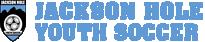 Jackson Hole Youth Soccer Logo